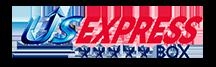 US Express Box