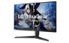 Picture of LG 27GL83A-B 27 INCH ULTRAGEAR QHD IPS 1 MS NVIDIA G-SYNC GAMING MONITOR, BLACK