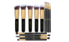 Picture of BS-SMALL MAKEUP BRUSHES 14 PCS