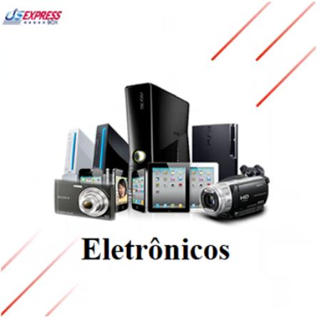 Picture for category Eletrônicos