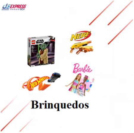 Picture for category Brinquedos