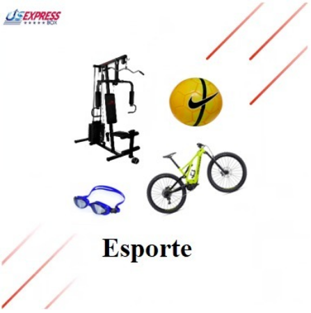 Picture for category Esporte