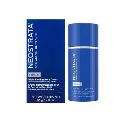 NeoStrata Skin Active Triple Firming Neck Cream, 2.8 oz 732013301569 | eBay
