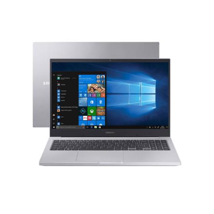 "Notebook Samsung Book X50 Intel Core i7 8GB 1TB - 15,6"" Placa de Vídeo 2GB Windows 10 - Samsung Book"