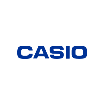 Picture for manufacturer Casio