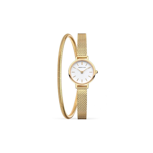 Picture of BERING CLASSIC GOLD 22MM