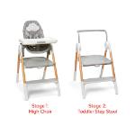 Picture of Cadeira de alimentação Skip Hop