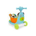 Picture of Zoo 3-em-1 passeio em brinquedo