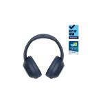 Picture of HEADPHONES SONY WH-1000XM4 WIRELESS